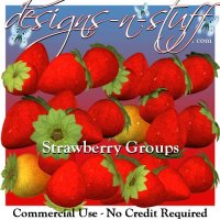 Strawberry Groups