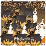 Witchy Poo 2 Resell
