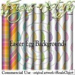 Easter Egg Backgrounds CU