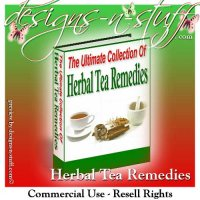 Herbal Tea Remedies