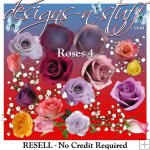 Roses 4 - Resell