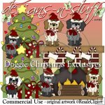 Doggie Christmas Exclusives