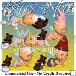 Toon Baby Fairies 1