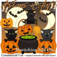 Bewitching Add Ons