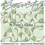 St Patty's 2 Alpha CU