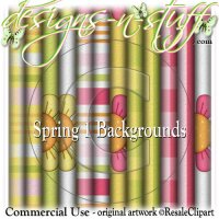 Spring 1 Background Papers CU