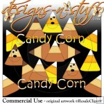 Halloween Candy Corn Resell