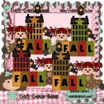 Fall Raggedy Group CU