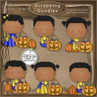 Halloween Toddlers 1 02 CU