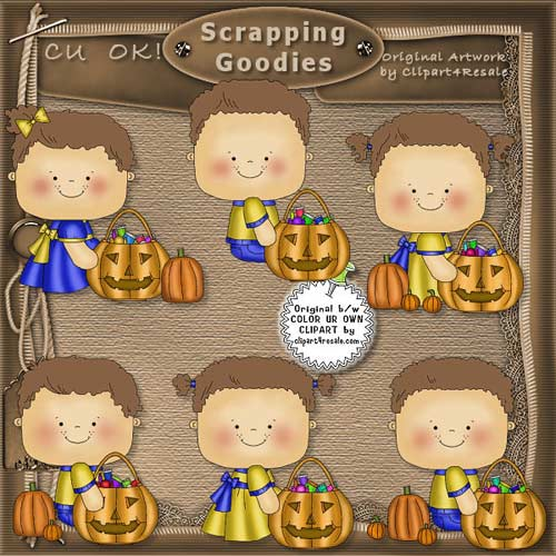 Halloween Toddlers 1 01 CU