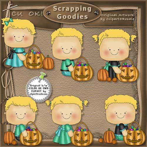 Halloween Toddlers 1 04 CU