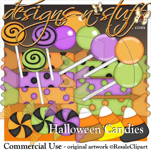 Halloween Candies Resell - Click Image to Close