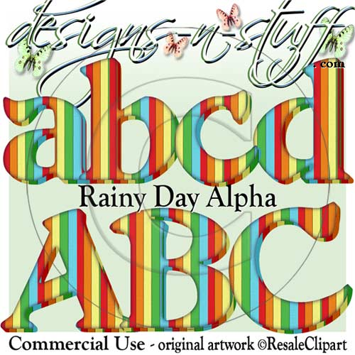 Rainy Day Alpha CU